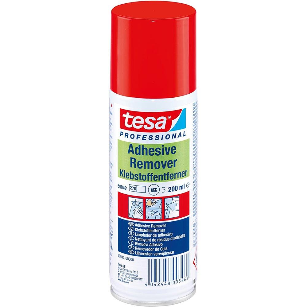 Aufkleberentferner Tesa