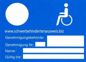 parkausweis-schwerbehinderung
